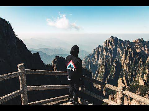 November Air | Sony A7sii - YouTube
