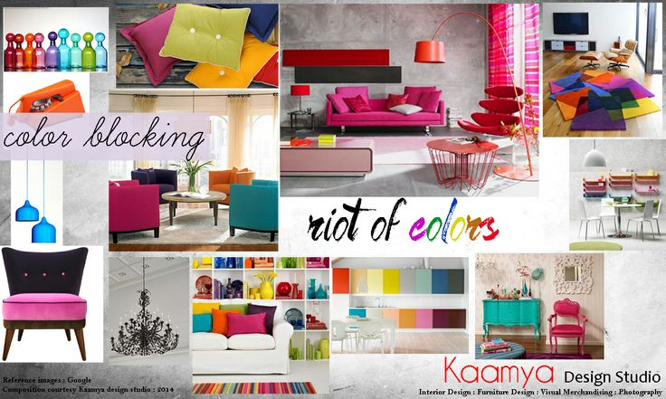 For color enthusiasts!!!