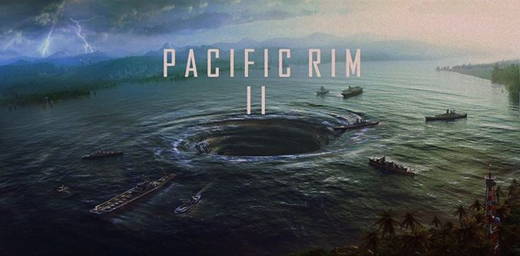 Pacific Rim 2, The Mummy and WoW Movie Pushed Back - http://gazettereview.com/2015/04/pacific-rim-2-the-mummy-and-wow-movie-pushed-back/