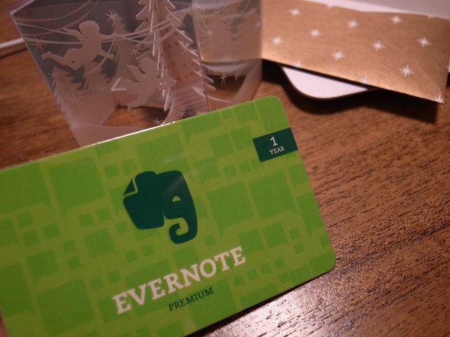 Evernote. Captura y administra tu información con eficacia | Yoriento