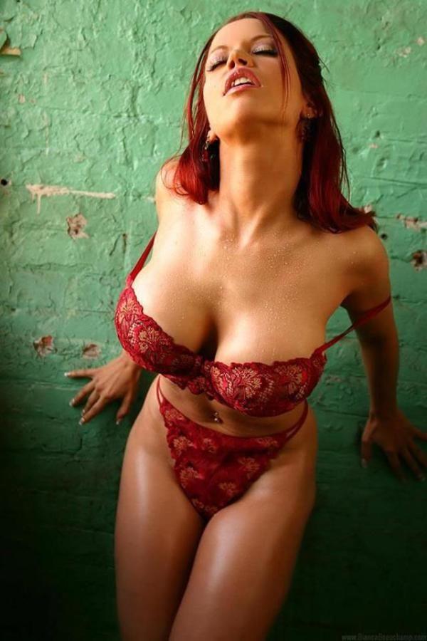 Hot nude women in florida