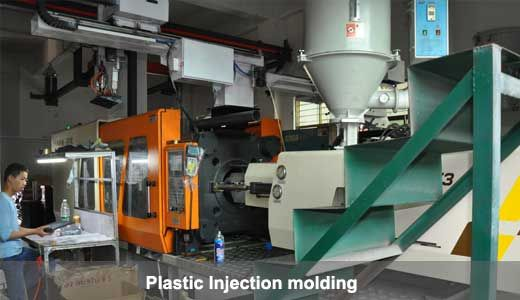 Plastic Injection Molding Material Selection Guide Plastic Injection Molding Material Selection Guide will help you start a new project at the very beginning. As we all know, to make your products outstanding on market with competitive cost is the key factor to be considered for