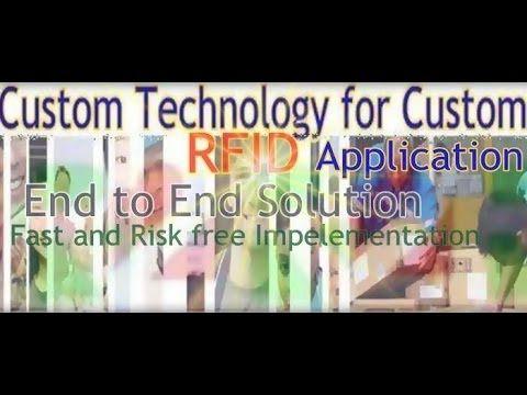 What is RFID ROSESANA COM