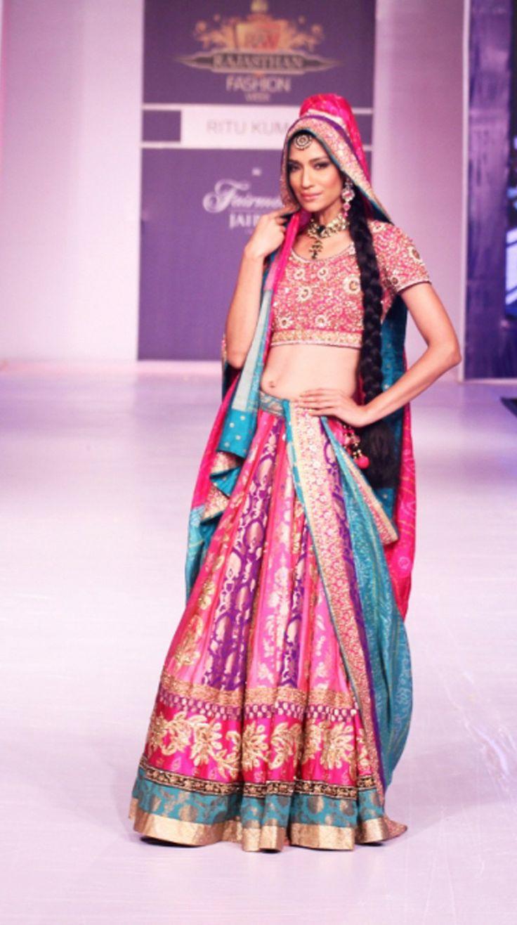 Mejores 21 imágenes de blue gold en Pinterest | Moda india, Vestidos ...