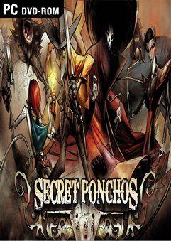 imagen Secret Ponchos [2015] [Español/Multi]