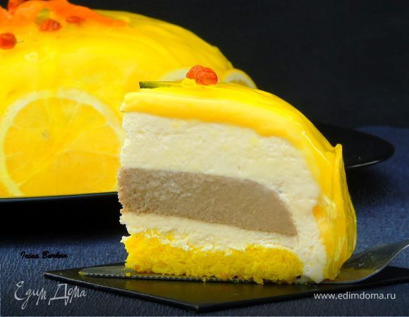 """Как я уже ранее говорила: """"Кондитер из меня никакой, пироги — это пожалуйста"""" но на день рождение дочери захотелось приготовить что-то нежное, легкое и вкусное. Дочь очень любит десерт тирамису, но..."""