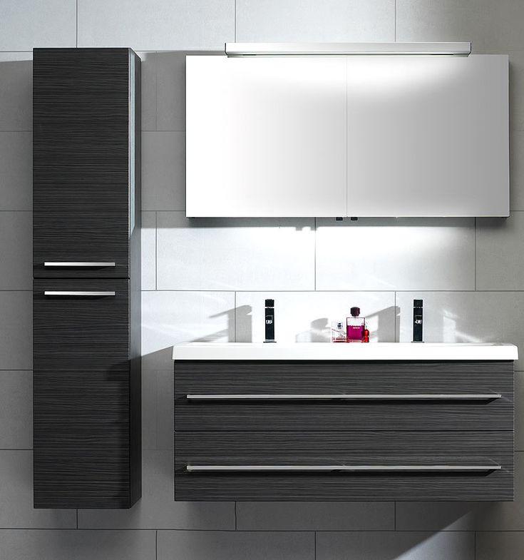 die besten 25 spiegelschrank bad ideen auf pinterest badezimmer waschtischeinheiten wei e. Black Bedroom Furniture Sets. Home Design Ideas