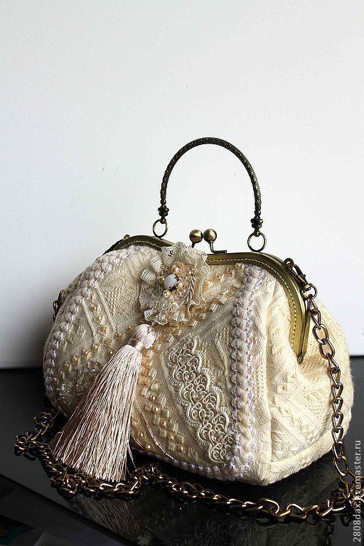 f0c0bca8d938 Женские сумки ручной работы. Сумочка