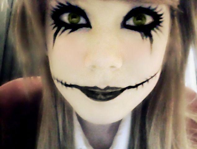 4597 best Amazing Halloween makeup ideas images on Pinterest ...