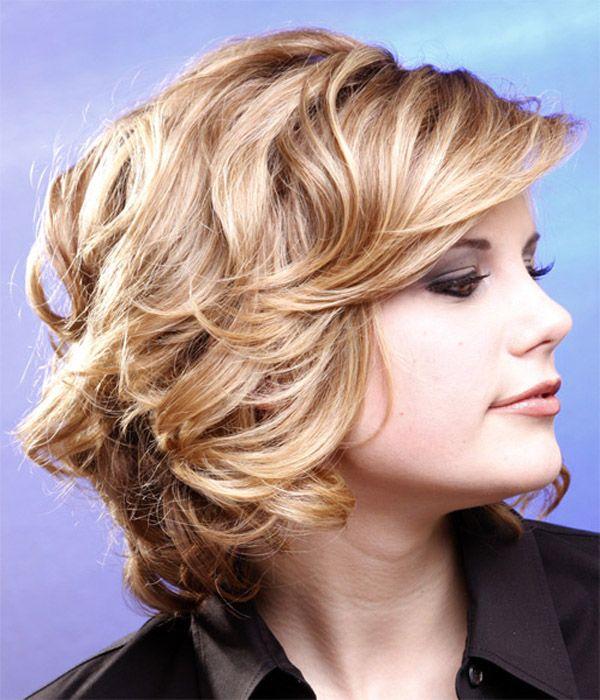7 best Medium hairstyles for women images on Pinterest