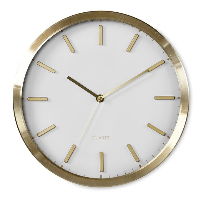 Temps klocka Mio 349 kr