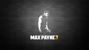 Preview wallpaper max payne 3, minimalism, art 1920x1080