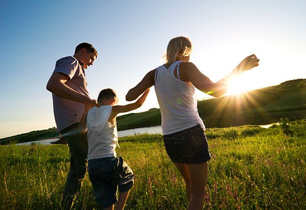 11 relationship tips for parents with young kids