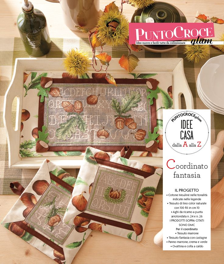 123 best idee casa punto croce glam images on pinterest for Idee per punto croce