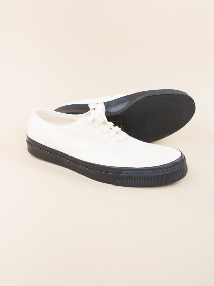 Namu Shop - Anatomica Wakouwa Deck Shoes