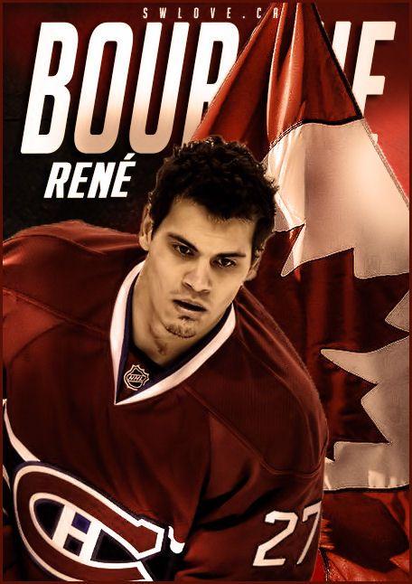 #27 René Bourque