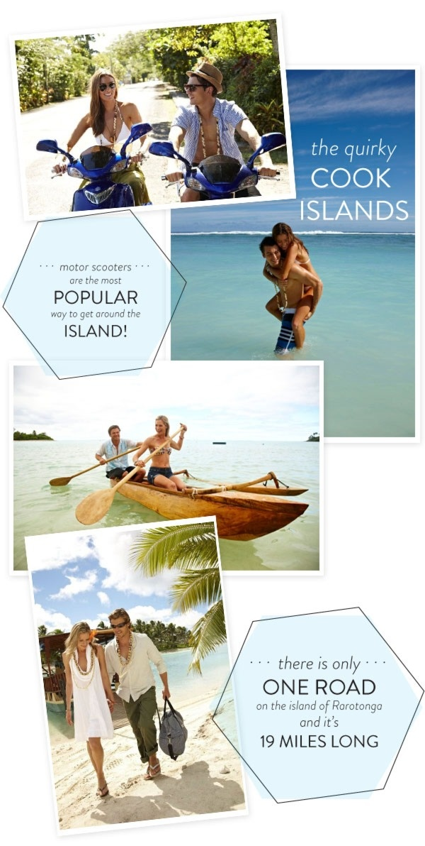 Check out the Cook Islands!  http://www.stylemepretty.com/destination-weddings/2013/02/11/cook-islands-2/