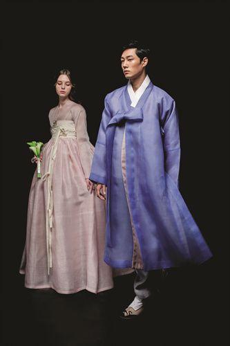 입고 싶은 우리 옷, 한복 燐 / Hanbok/S.Korra
