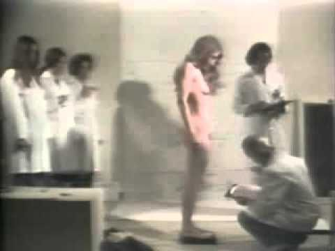 Vital Statistics of A Citizen, Simply Obtained by Martha Rosler 1977 - YouTube
