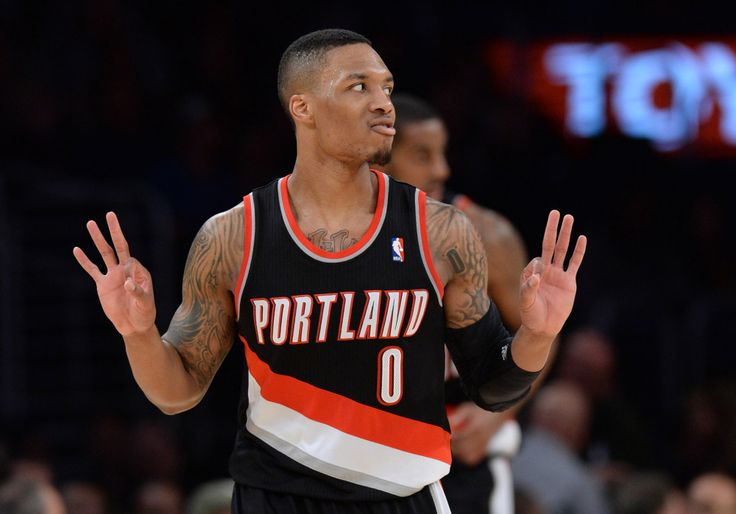 2015 NBA Playoffs - 8:00pm ET: Trail Blazers vs. Grizzlies, TNT. Jayne Kamin-Oncea/USA TODAY Sports