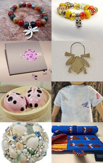 The Inspiration Of Nature by Jo-Ann Freburger on Etsy--Pinned with TreasuryPin.com