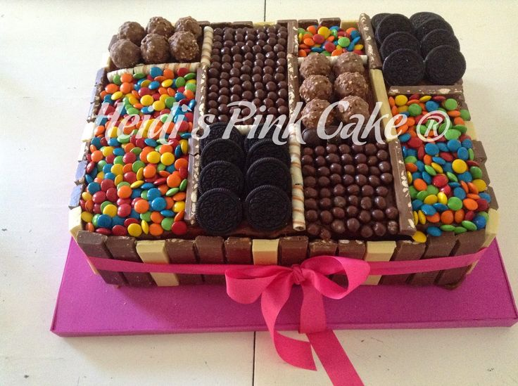 17 best images about tortas decoradas con golisinas on for Decoracion de tortas infantiles