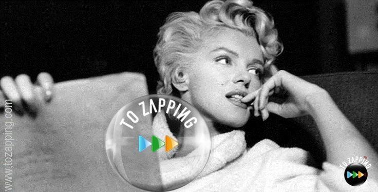 Frases de Marilyn Monroe. Actriz, cantante y modelo estadounidense, considerada cómo un ícono del séptimo arte y una de las más grandes divas de la historia