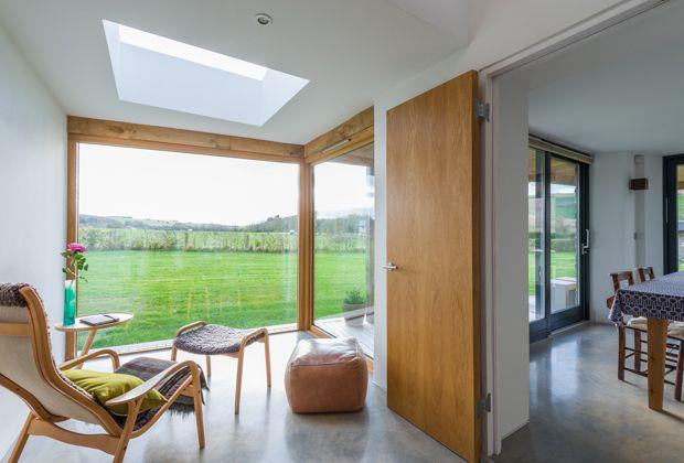 Laurel House | CaSA Architects