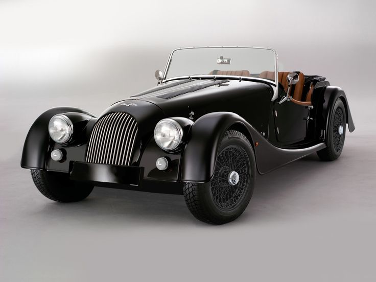 1950 morgan plus 4 i just think morgan builds stunning cars