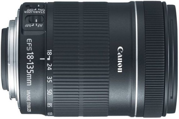 Canon Ef S 18 135mm F 3 5 5 6 Is Review Canon Ef Canon Canon Lens