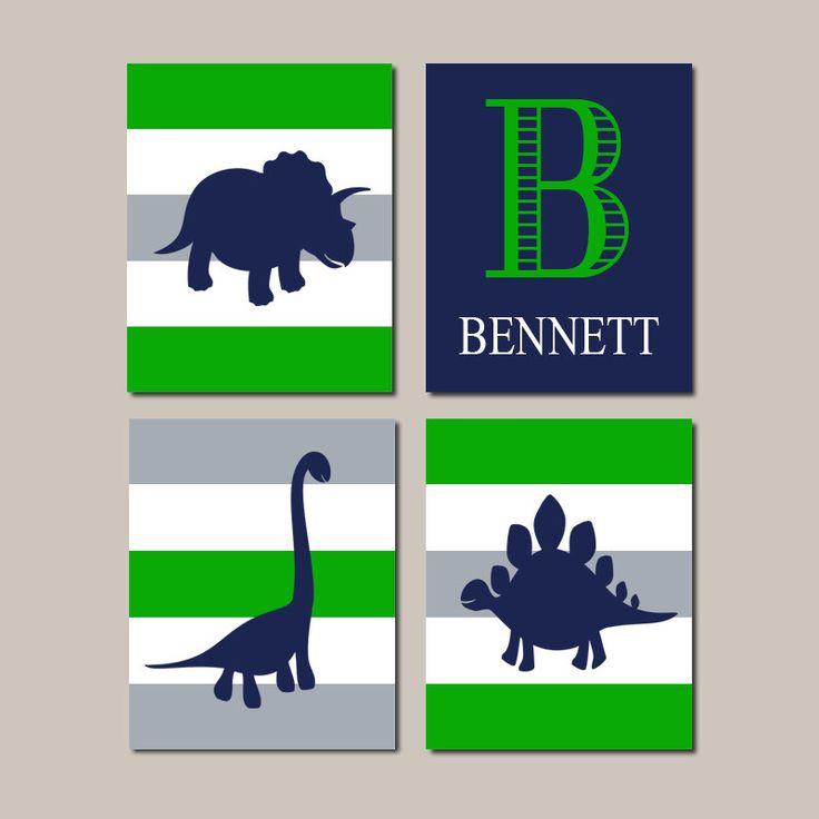 Dinosaur Wall Art 54 best baby dinosaur theme images on pinterest | dinosaurs