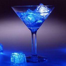 Cubo de Gelo Party Glow