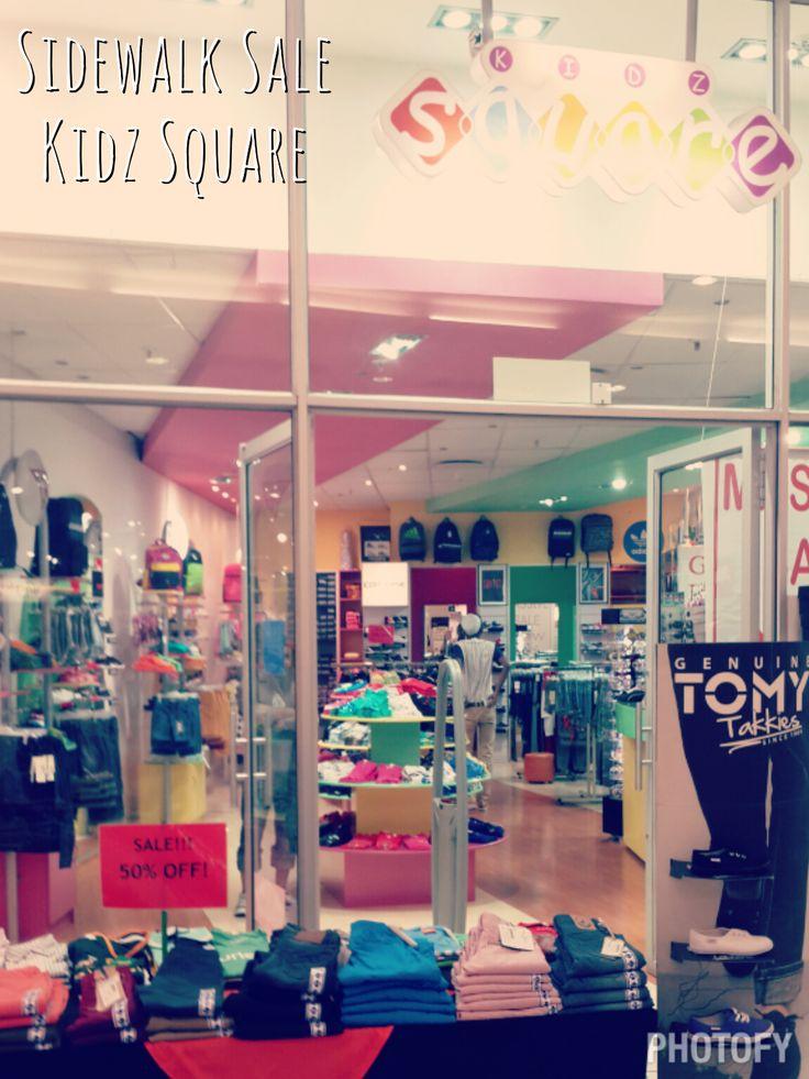Kidz Square