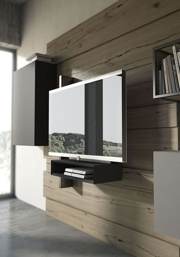 Italian Furniture Stores: 20 Best Italian Modern Wall Unit Systems