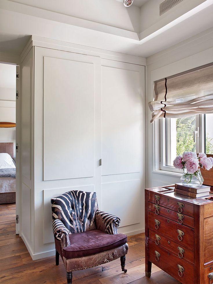 isabel l pez quesada projects rooms pinterest. Black Bedroom Furniture Sets. Home Design Ideas