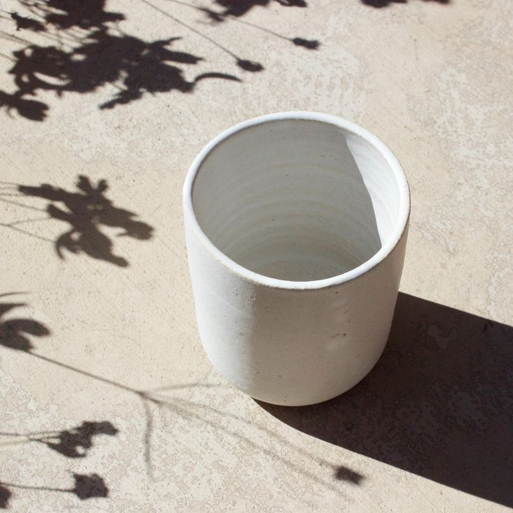 Stone Ceramic Tumbler - LeMay Shop