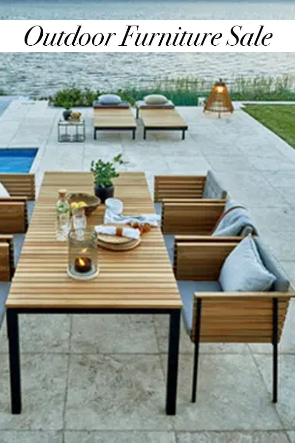 Modern Outdoor Tables Chairs And Lounge Furniture On Sale Now At