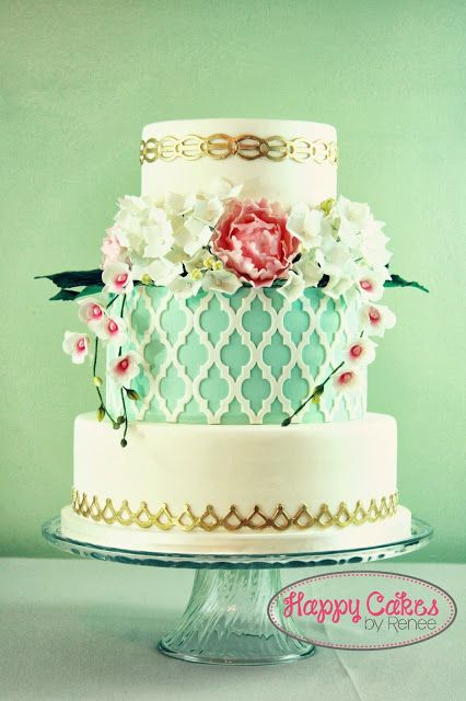 35 best Marvelous Mold Onlay Cakes images on Pinterest Beautiful