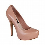 """""""Every girl needs a pair of nude pumps."""": Fashion Passion, Every Girls, Girls Generation, Steve Madden, Heart Shoes, Accessories, Madden Girls, Nudes Pumps, Madden Shoes"""