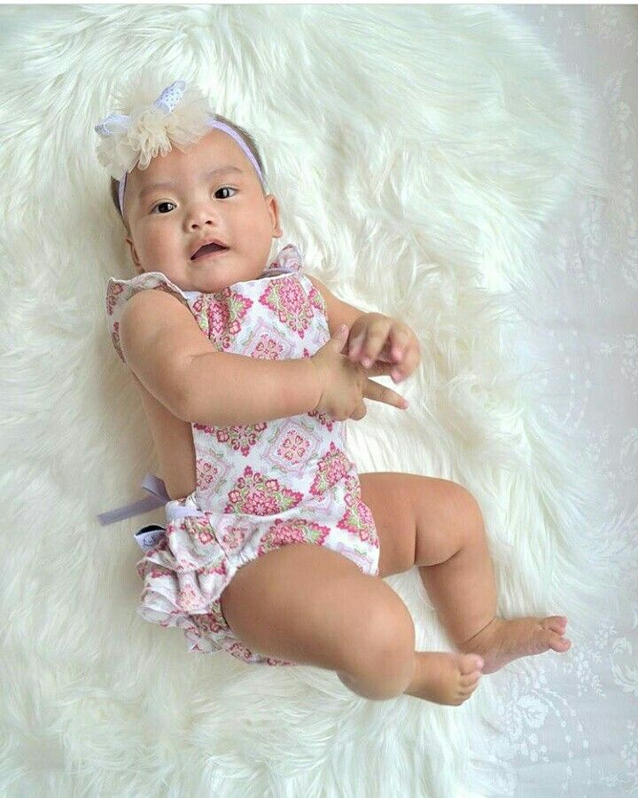 Lilac ruffle bum romper so cute from @sewbabyclothing insta and Facebook