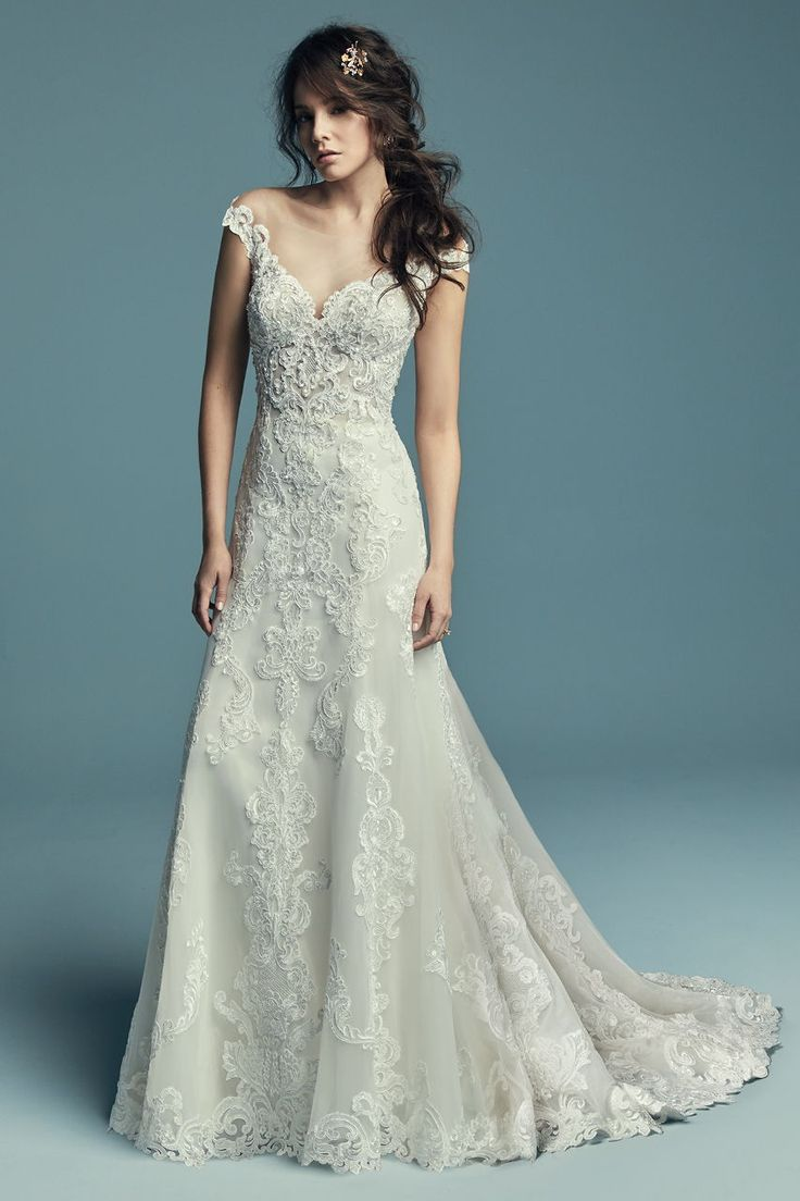 12776 best Wedding Dresses images on Pinterest | Wedding frocks ...