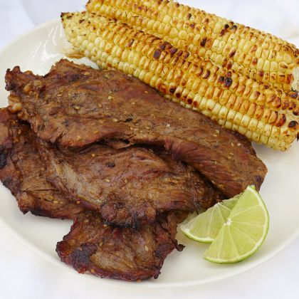 How to Make Marinade for Carne Asada