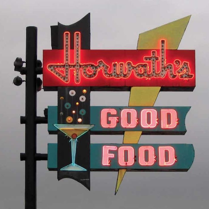 Chicago's neon signs shine in new book, 'Good Old Neon' - Tourism News - Crain's Chicago Business