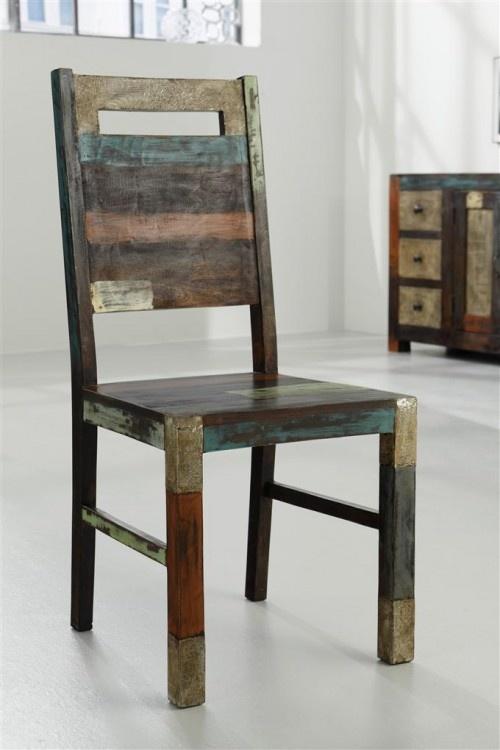 ...dem Goa Stuhl, Der All Die Schönen Designelemente Des Tisches Wieder  Aufgreift