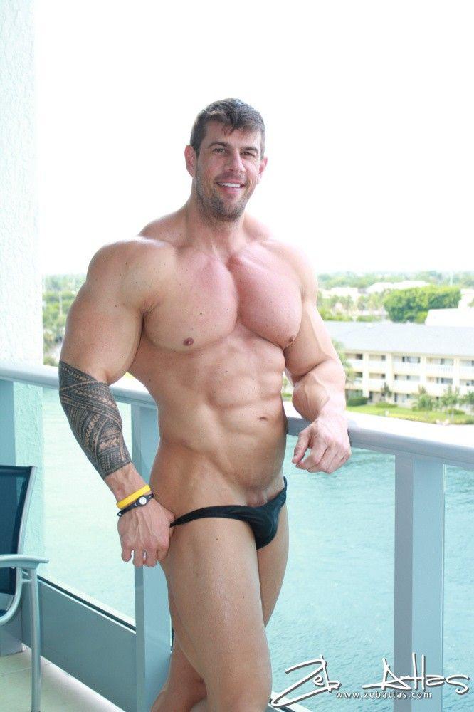 Zeb Atlas Porn 96
