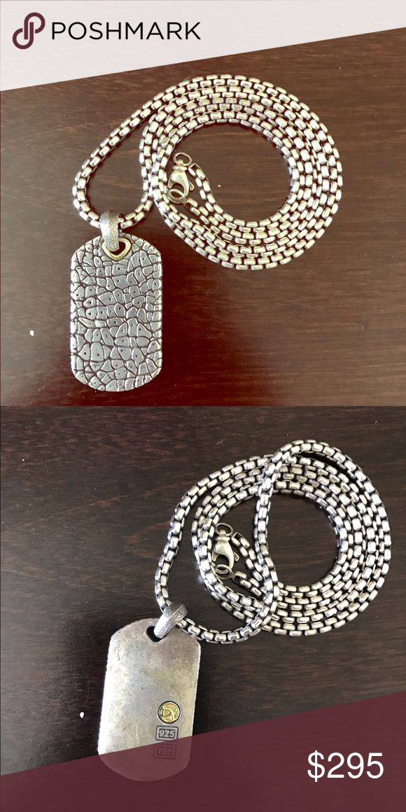 1000 ideas about Mens Dog Tag Necklace on Pinterest  : e90f467ee148bf8a8d96d0b5c1465467 from www.pinterest.com size 580 x 1160 jpeg 120kB