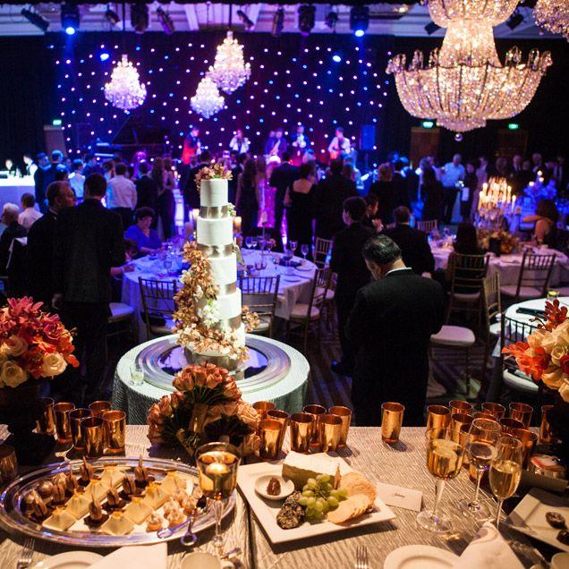 Wedding Ideas - Wedding Receptions @Mandy Dewey Seasons Bridal