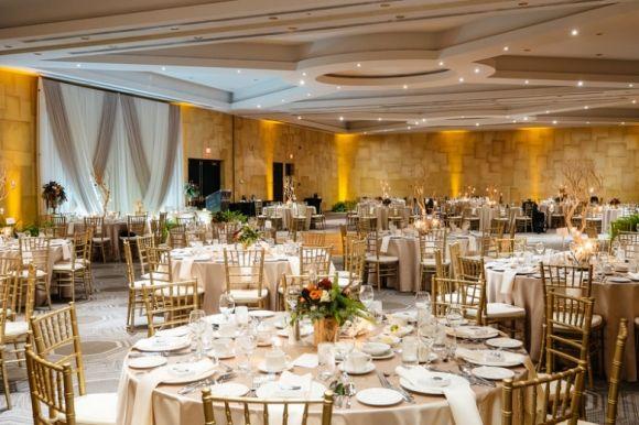 White Oaks - - Niagara (Niagara-on-the-Lake) Wedding Venue