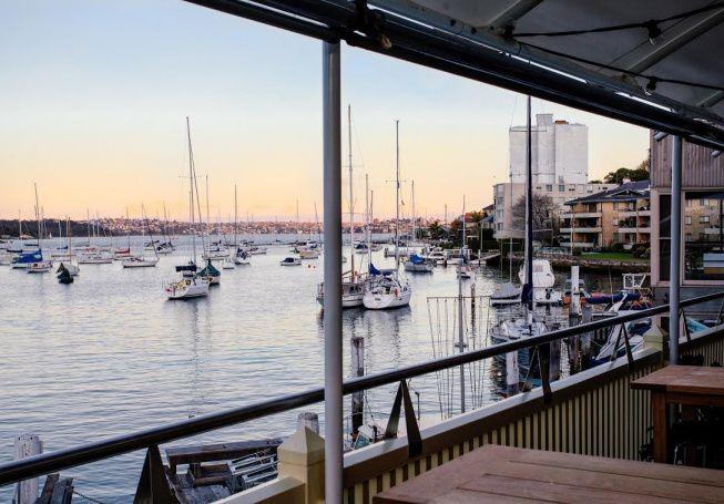 Foys Kirribilli Opens on the Water - Food & Drink - Broadsheet Sydney