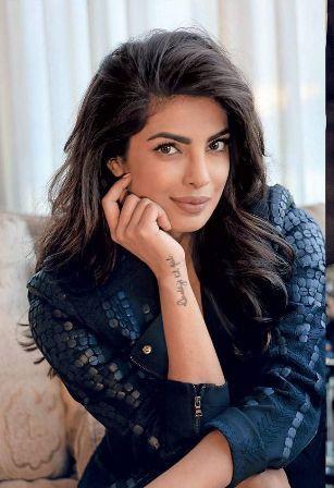 priyanka chopra- Famous Celebrities Birthdays in July